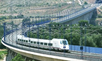 Pacadar will take part in the Middle East Rail in March 2016