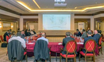 Pacadar participates in the Workshop of Qatar Transport Conference