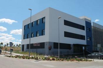 Science &Technology Park Building in Córdoba (Spain)