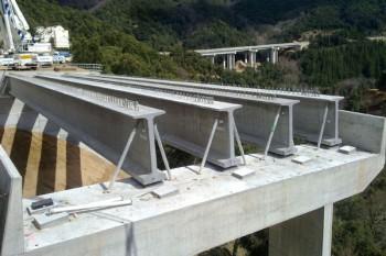 C-25 Highway Widdening (Espinelves-Santa Coloma de Farnes), Barcelona