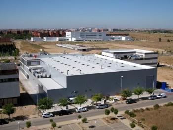 Nanomecanizados R&D Centre, Madrid