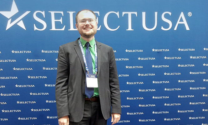 Pacadar Attends the SelectUSA Summit