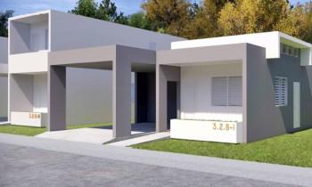 PACADAR new business line – Industrialized Housing