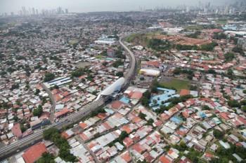 Panama Metro, Line 1