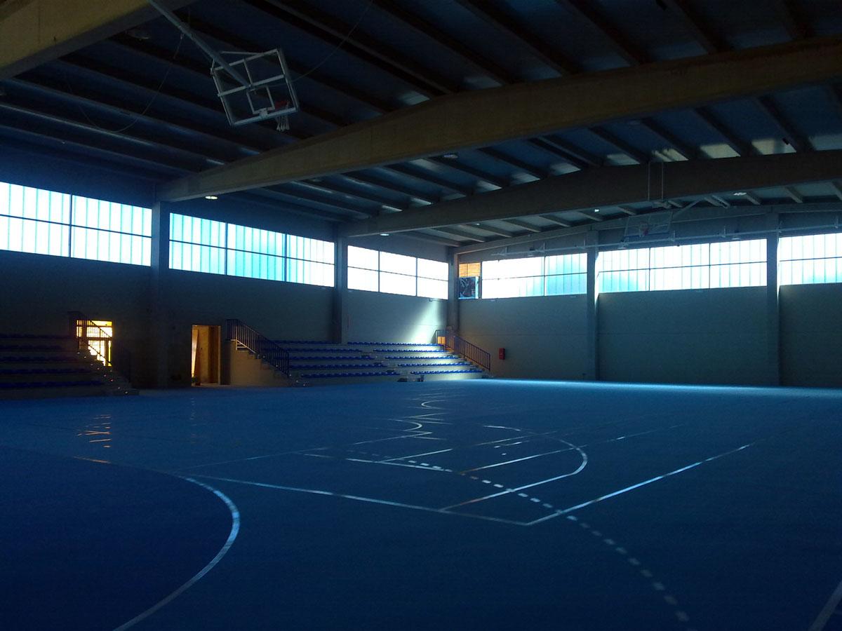 Sports Centre in Favara, Valencia