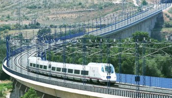Bridges for High Speed Railway