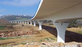 Variable Depth Bridges