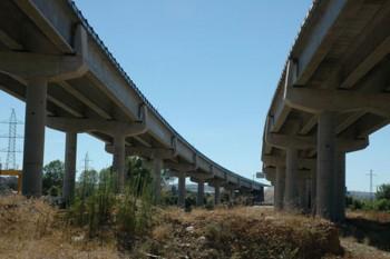 Curved Bridges