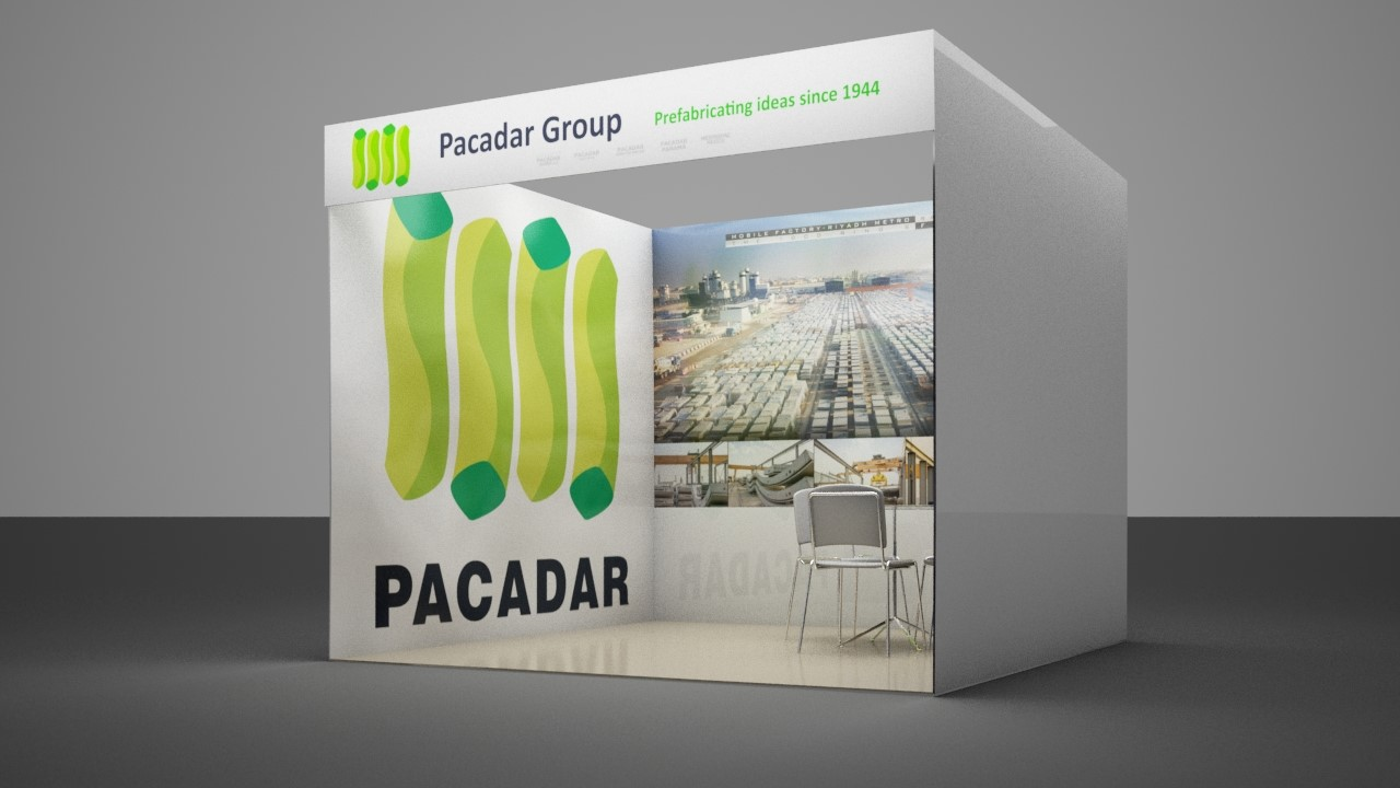 Pacadar Group will participate in the World Tunnel Congress in Bergen, Norway